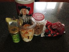 #Nutribullet smoothie for breakfast. #nutriblast