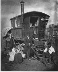 Resultado de imagem para gypsies