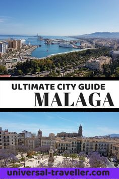 There is an abundance of things to do in Malaga, Spain. This ultimate Malaga City Guide provides you tips on which places to see, nearby areas to explore and hotels to consider. Malaga City, Malaga Spain, Europe Destinations, Spain Travel, Luxury Travel, Travel Around The World, Travel Inspiration, Abundance, Hotels