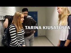 TARINA KIUSATUSTA - YouTube Ragnar, Youtube, Instagram, Youtubers, Youtube Movies