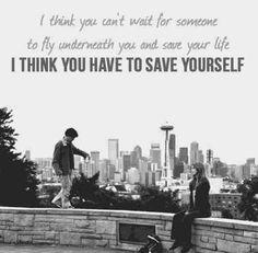 Greys Anatomy Meredith Grey Quote
