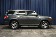 NWMS Delivers : 2013 Toyota 4Runner SR5 Sport Utility 4D. Buy online & delivered to your home, with 3 day returns. AutoCheck® verified clean title & accident free. Online financing, a real trade-in offer & additional protection.