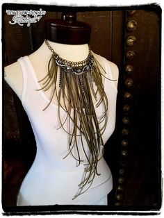 Unique Handmade Gifting Ideas from the Jewelry from the Jewelry Junkie Boutique! Every order comes prepackaged in beautiful handmade custom packaging!   https://www.etsy.com/listing/208308372/olive-suede-fringe-with-rhinestone?ref=related-4  Olive Suede Fringe with Rhinestone by (JewelryJunkiBoutique on Etsy)