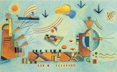 Dolce Evento - Wassili Kandinsky