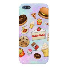 Food Emoji Phone Case — Kollage