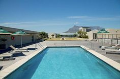 After a workout in our gym, cool off and soak up the summer sun while lounging poolside. With 3 glistening pools with stunning views of the Mother City. Travel Around The World, Around The Worlds, Stuff To Do, Things To Do, Workout Rooms, Beach Hotels, Hotel Spa, World Traveler, Summer Sun