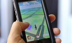 Pokémon Go used by armed robbers to lure players into trap | Technology | The Guardian