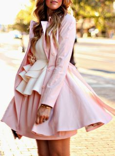 << Pretty in Pink >>
