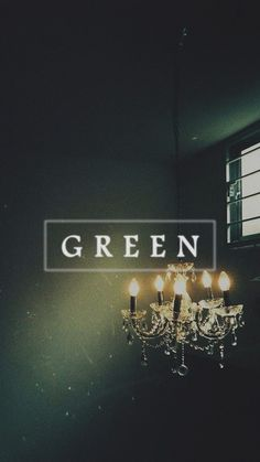 My Lockscreens - Green