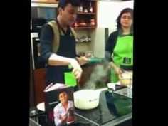 Vkas Khanna cooks Butternut Squash soup from Khanna Sutra at APB Cook Studio.avi  APB Cook Studio launched its Lust Pantry on the 12th. On the occaission Michelin Starred Masterchef Vikas Khanna and Rushina Munshaw-Ghildiyal cooked …  http://LIFEWAYSVILLAGE.COM/cooking/vkas-khanna-cooks-butternut-squash-soup-from-khanna-sutra-at-apb-cook-studio-avi/
