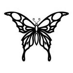 diseños de sellos de mariposa - Bing Images