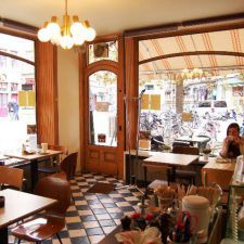 Cafématic Antwerpen