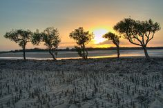HDR Photos | HDR Photo Tips - Landscapes, sunsets and beach sceneries