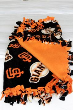 I guess Little One will need one of these in UT fabric.