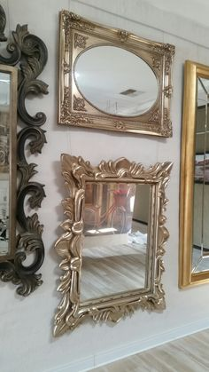 Mirrors by Picturesque