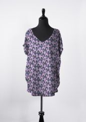 Purple Me Essential Top: What a beautiful product!
