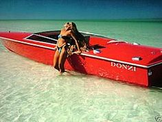 First in the Donzi Forum. Fast Boats, Speed Boats, Power Boats, Fishing Girls, Fishing Life, Boat Girl, Offshore Boats, Baby Bike, Vintage Boats