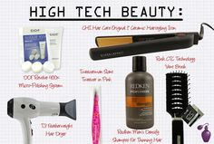 High Tech Beauty | Eau Talk - The Official FragranceNet.com Blog