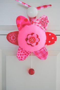 Musicbox flower