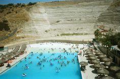El Vergel, Tijuana waterpark!!