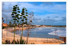 Avola - Spiaggia