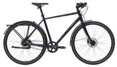 Bulls Urban 8S Beltdrive Bicycle, Urban, Steel Frame, Road Bike, Bicycle Kick, Bike, Trial Bike, Bicycles