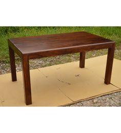 #Indyjski #drewniany #stół Model: IG-10A @ 1,170 zł. Zamówienie online @ http://goo.gl/ImM3mX