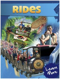 Devon's Adventure Theme Park & Family Day Out with Kids | Crealy