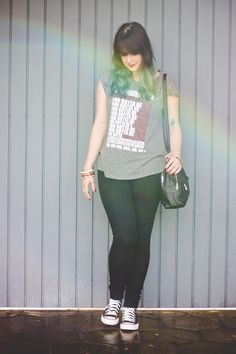 You gotta be Melina Souza - Serendipity <3  http://melinasouza.com/2015/03/09/you-gotta-be  #AllStar  #look  #Melina Souza