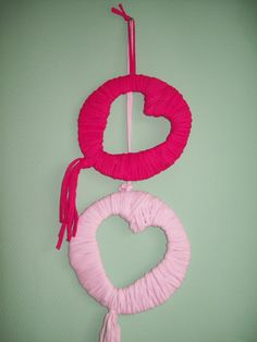 DIY Love  Leuke dingen voor de liefde - leuk omzelf te maken en met kinderen