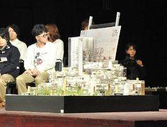 卒業設計日本一(2)、上位2作品は圧倒的な力で決定
