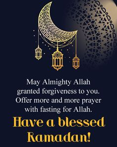 Happy Ramadan Kareem Wishes Images with Quotes, Ramazan Mubarak Blessings Msg in English, Islamic Urdu HD Greetings with Beautiful Thoughts for Better Life. Ramadan Mubarak Wallpapers, Happy Ramadan Mubarak, Ramadan Gifts, Ramadan Photos, Ramadan Images, Eid Greetings, Morning Greetings Quotes, Morning Quotes, Hd Quotes