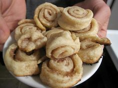 cinnamon tarts anyone?  http://www.recitherapy.com/2012/02/meat-pie-attempt-2-filling.html