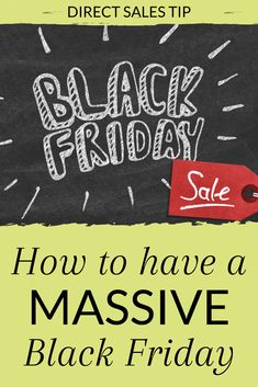 Black Friday is coming! This is a massive opportunity for your direct sales biz, especially combined with Small Business Saturday and Cyber Monday. To make your Black Friday MASSIVE, I have a few tips for you. Direct Sales Companies, Direct Sales Tips, Body Shop At Home, The Body Shop, Who Book, How To Use Facebook, Small Business Saturday, Thirty One Gifts, For Your Party