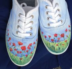 M's+poppies+by+brightsoles+on+Etsy,+$35.00