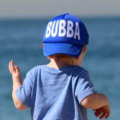 Baby Trucker Hats Baby Boy Trucker Hats Baby by BubbasTruckers Sombreros De  Bebé Varón 7113addaf17