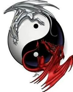 Today we will talk on dragon tattoo designs for Men. This will include ying/yang dragon tattoos, Medieval Dragon tattoos, baby dragon tattoos Yin Yang Tattoos, Dragon City, Yen Yang, Dragon Medieval, Karate Shotokan, Rukia Bleach, Paar Tattoos, Cool Dragons, Year Of The Dragon