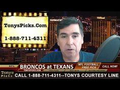 Denver Broncos vs. Houston Texans Pick Prediction NFL Preseason Pro Foot...