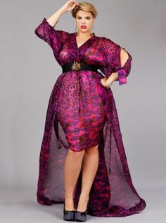 Glam Big beautiful real women with curves fashion accept your body plus size body conscientiousness