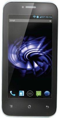 Panasonic T11 (White, 4 GB)(1 GB RAM)