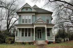 M. G. Smith House, 1890 (por Brian Brown Photography/Vanishing Media