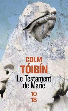 Une réinterprétation bouleversante de la figure de Marie, un roman puissant et envoûtant.