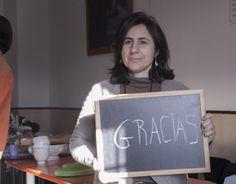 """""""Yo apoyo a ATD Cuarto Mundo porque nos humaniza con otros"""" - Eva Frame, World, Room, Picture Frame, Frames"""