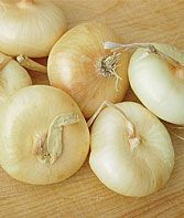 Onion, Cippolina Borretana  The definitive variety for creamed or boiled onions.  more info  Product Details  Sun: Full Sun   Sowing Method: Direct Sow   Days to Maturity: 90-110  days  Thinning: 2 inches