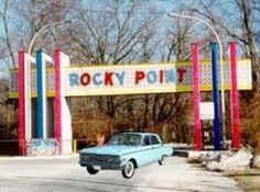 Yum... I'd Pinch That!   Rocky Point Clam Chowder