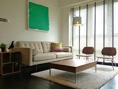JQ Ong - hdb interior design