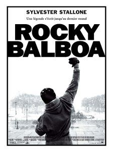 Dernier volet de la saga #Rocky Rocky Balboa est décrypté par Robin Fender