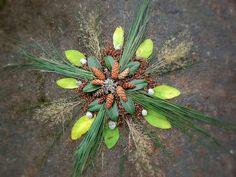 2009-09-01 - Natural Mandala 3 | Flickr - Photo Sharing!