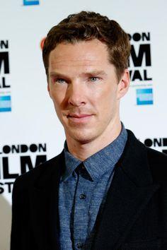 Get it | 24 Bae-utiful Photos of Benedict Cumberbatch That Hurt So Good