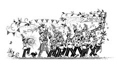 Desktop Wallpaper Calendars: March